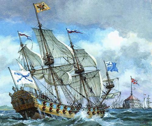 День Балтийского флота ВМФ России. Поздравления с Днем Балтийского флота
