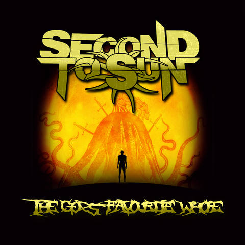 (Groove Metal/Post-Black Metal) Second To Sun - Коллекция (2012-2014), 5 releases, MP3, 320 kbps