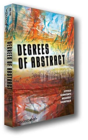 Zero-G - Degrees of Abstract (EXS24, Halion, Kontakt, Rex2, Refill, WAV)