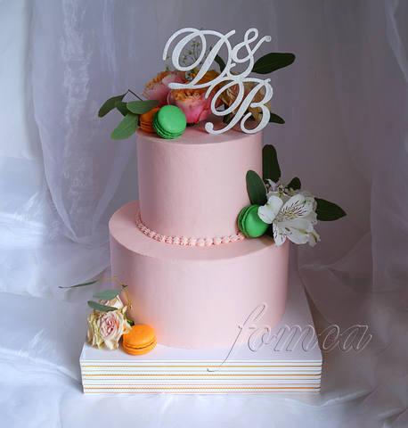 Почему трескается крем-чиз на поверхности торта?