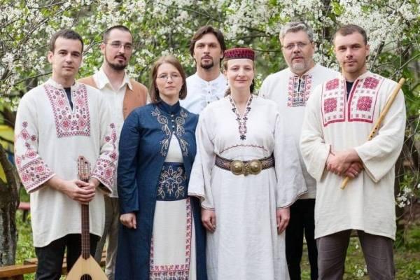 Сербия, Бело платно, балканская музыка, фолклор