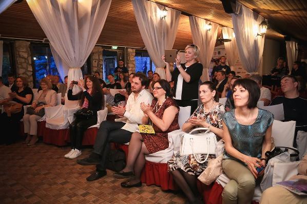 Сербские дни, Белгород, Воронеж