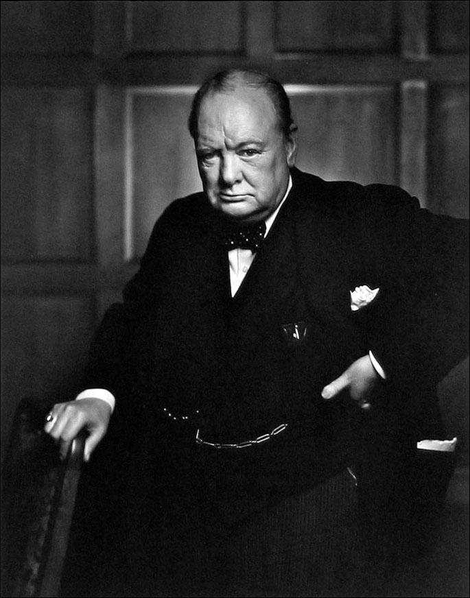 Уинстон Черчилль: От заики до лучшего оратора в истории Великобритании