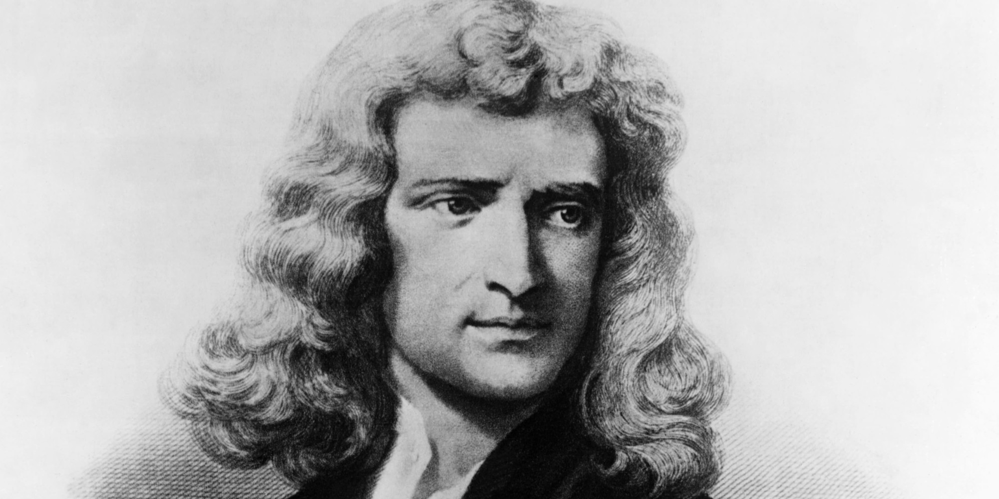 ИСААК НЬЮТОН, величайший физик и математик