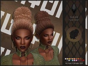 Женские прически (короткие волосы) - Страница 16 21888080