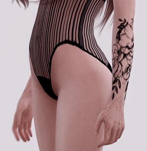 Татуировки - Страница 12 21888582