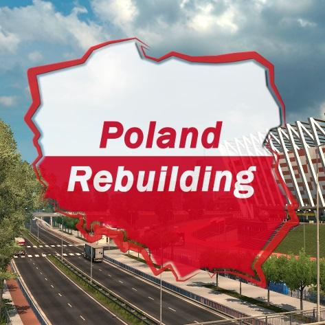 Poland Rebuilding Reworked v2.2