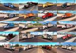 Пак грузового трафика v2.0