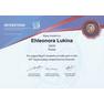 AvtandiLine Teacher-s Diploma 2018