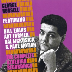 George Russell - The Complete Bluebird Recordings (1956) re-up