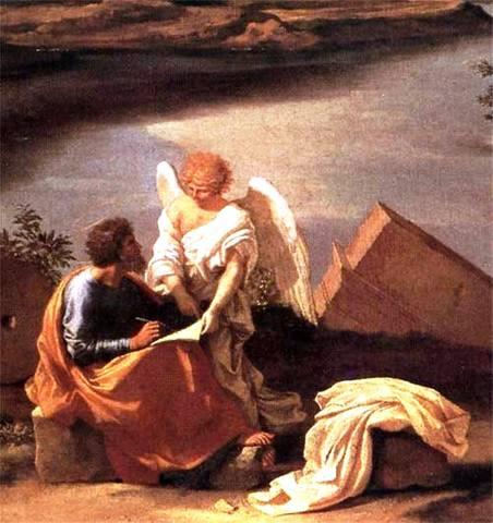 А.С.Пушкин. Пророк. Духовной жаждою томим В пустыне мрачной я влачился...