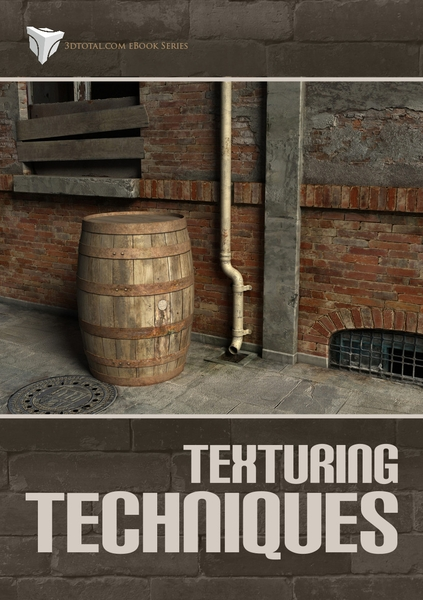 3DTotal Texturing Techniques