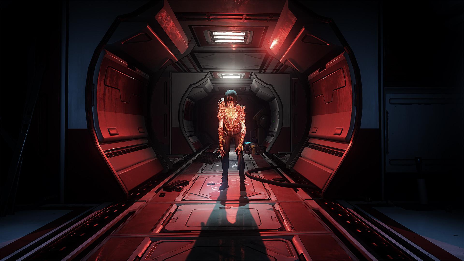 Научно-фантастический VR-хоррор The Persistence привезут на E3 2018