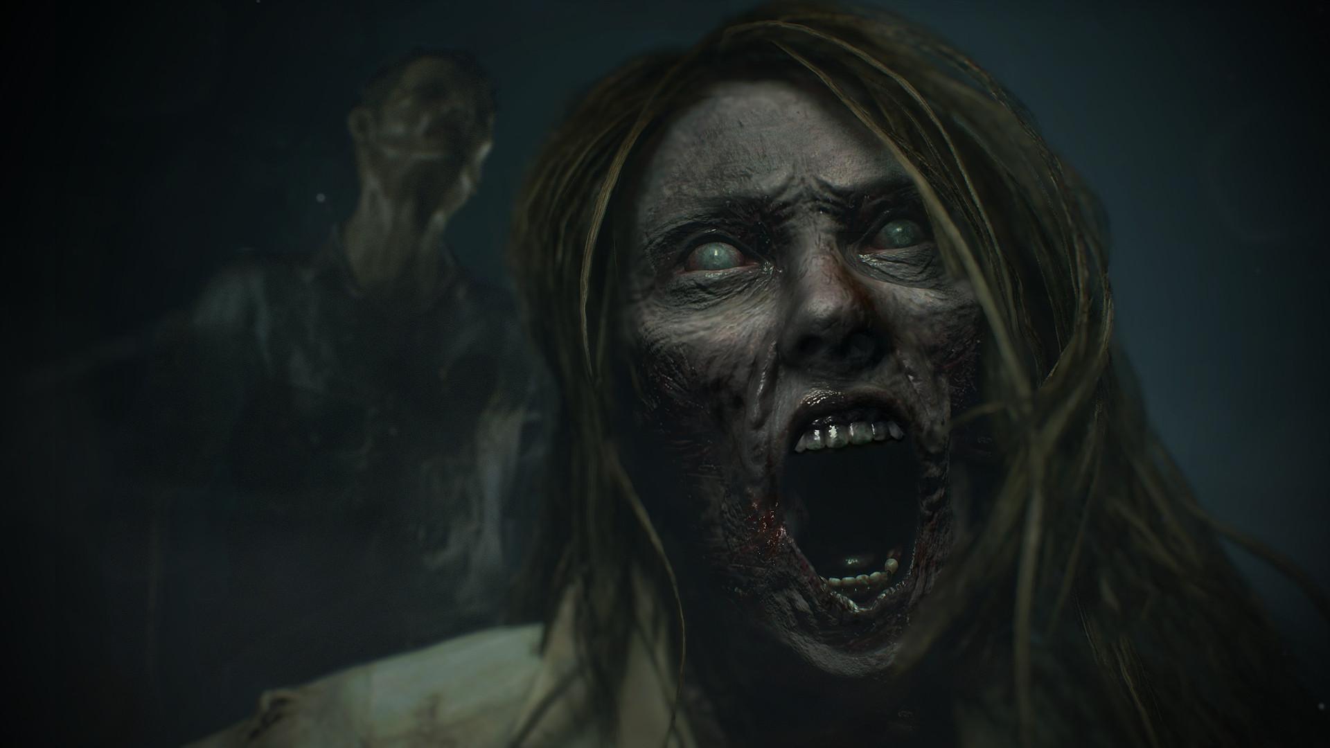 В Resident Evil 2 Remake будет вид от третьего лица как в Resident Evil 6. Появилось видео геймплея