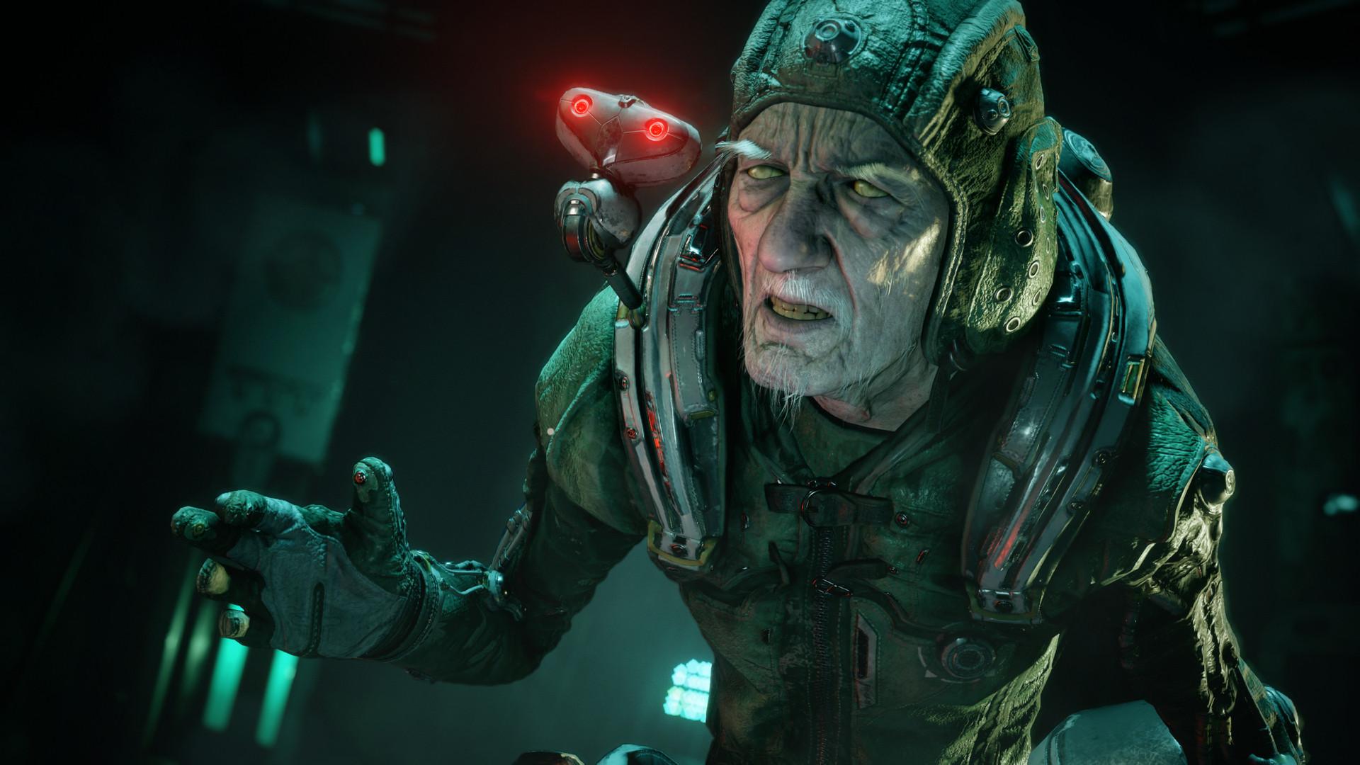 Rage 2 работает в 60 FPS на PS4 Pro и Xbox One X. В игре не будет мультиплеера и героя из первой части