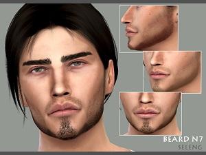 Борода, щетина - Страница 7 22117183