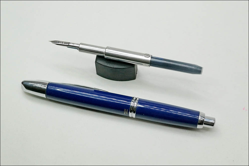 Pilot Capless VP