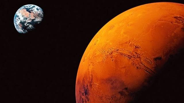 Испытание на Прочность - Как укротить свой Марс во время его ретроградного периода. 22209233_m