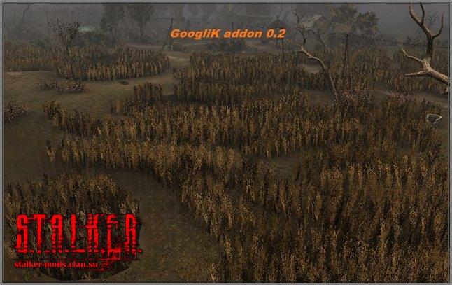 GoogliK addon 0.2