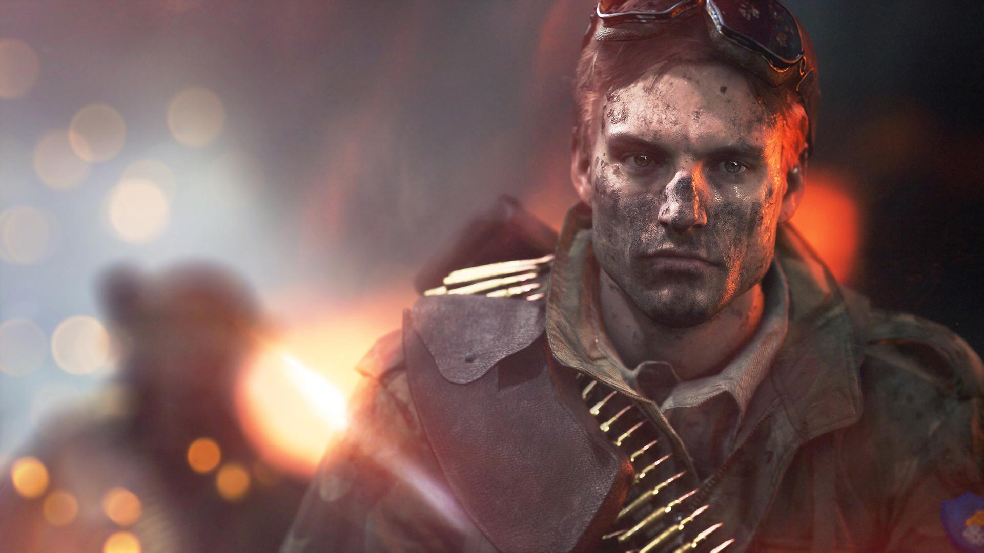 В Battlefield 5 будет 8 мультиплеерных режимов на старте