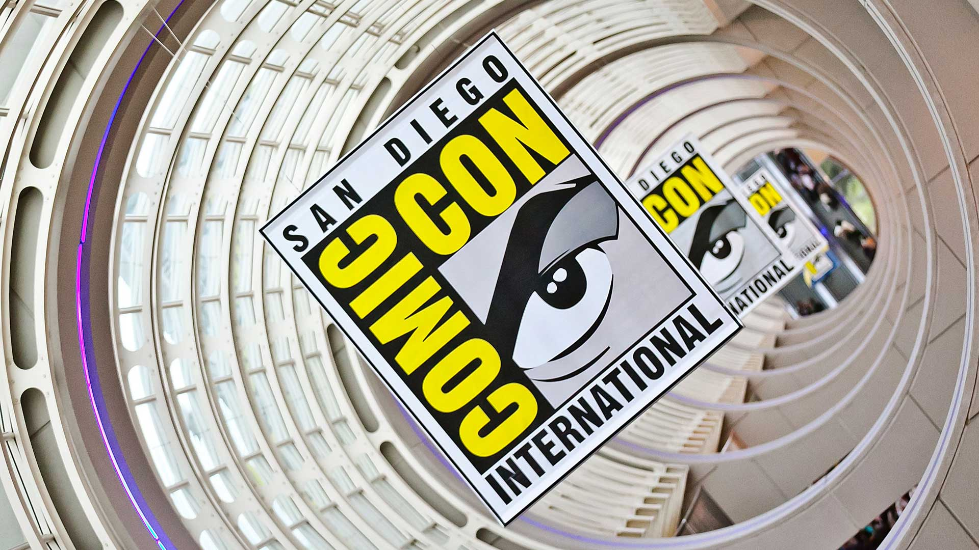 Comic-Con San Diego 2018 — дата и место проведения