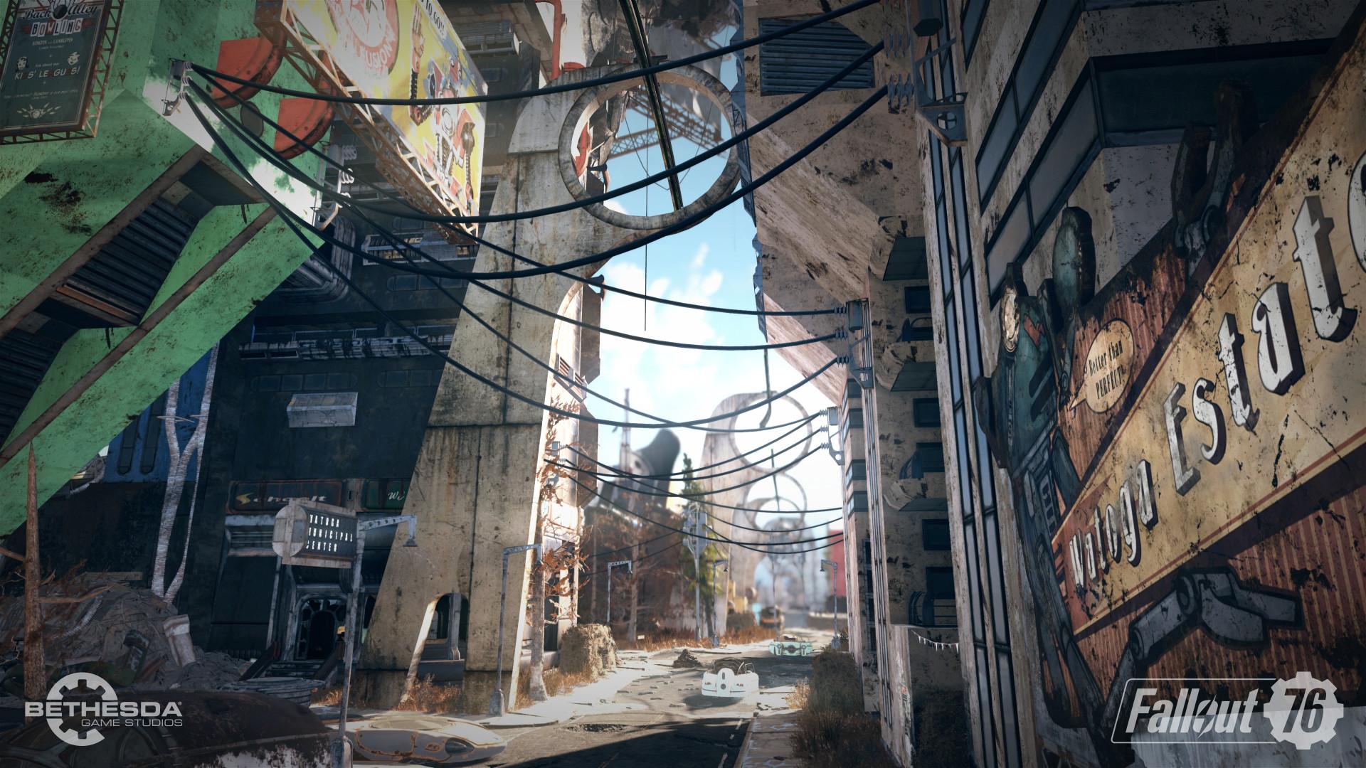 Глава Bethesda: в Skyrim и Fallout 4 до сих пор играют миллионы, а в студии работает 400 человек