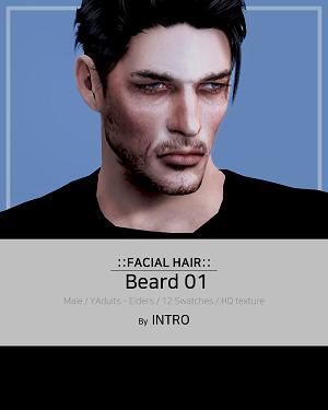 Борода, щетина - Страница 7 22383467
