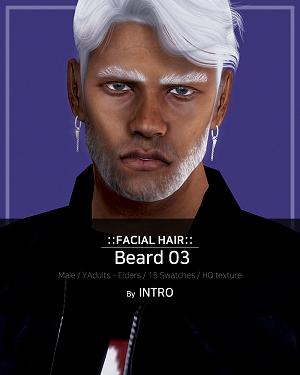 Борода, щетина - Страница 7 22383527