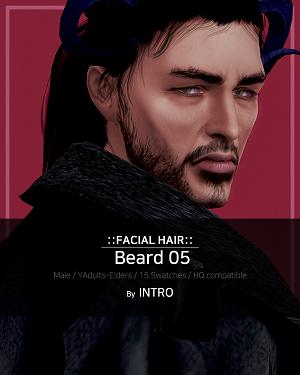 Борода, щетина - Страница 8 22383577
