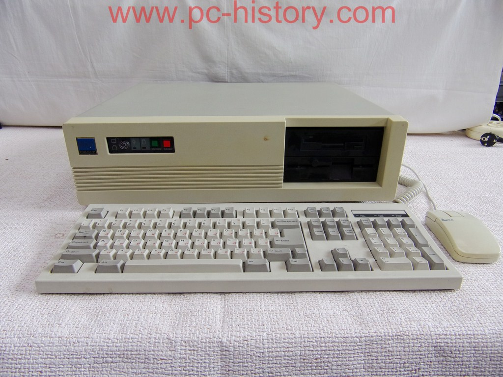 PC-386 Multi Comp