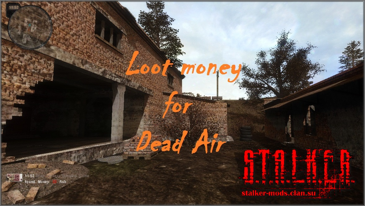 LOOT MONEY - DEAD AIR