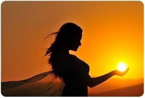 Карта Желаний: Как Задать Вектор Своей Судьбы? Солнечное Затмение 13 июля 2018 года. 22413739_m