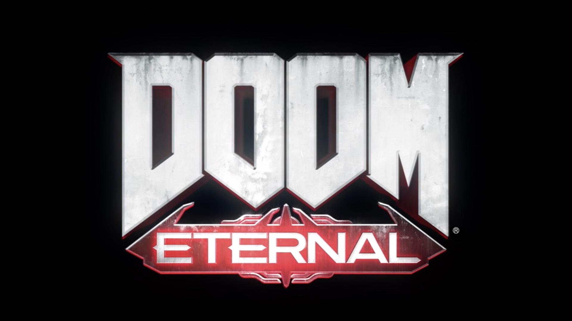 Геймплей Doom Eternal покажут всего через месяц