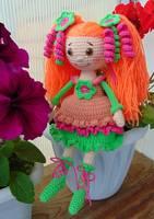 """Фотогалерея """"Кукла Маргаритка"""" 22453426_s"""