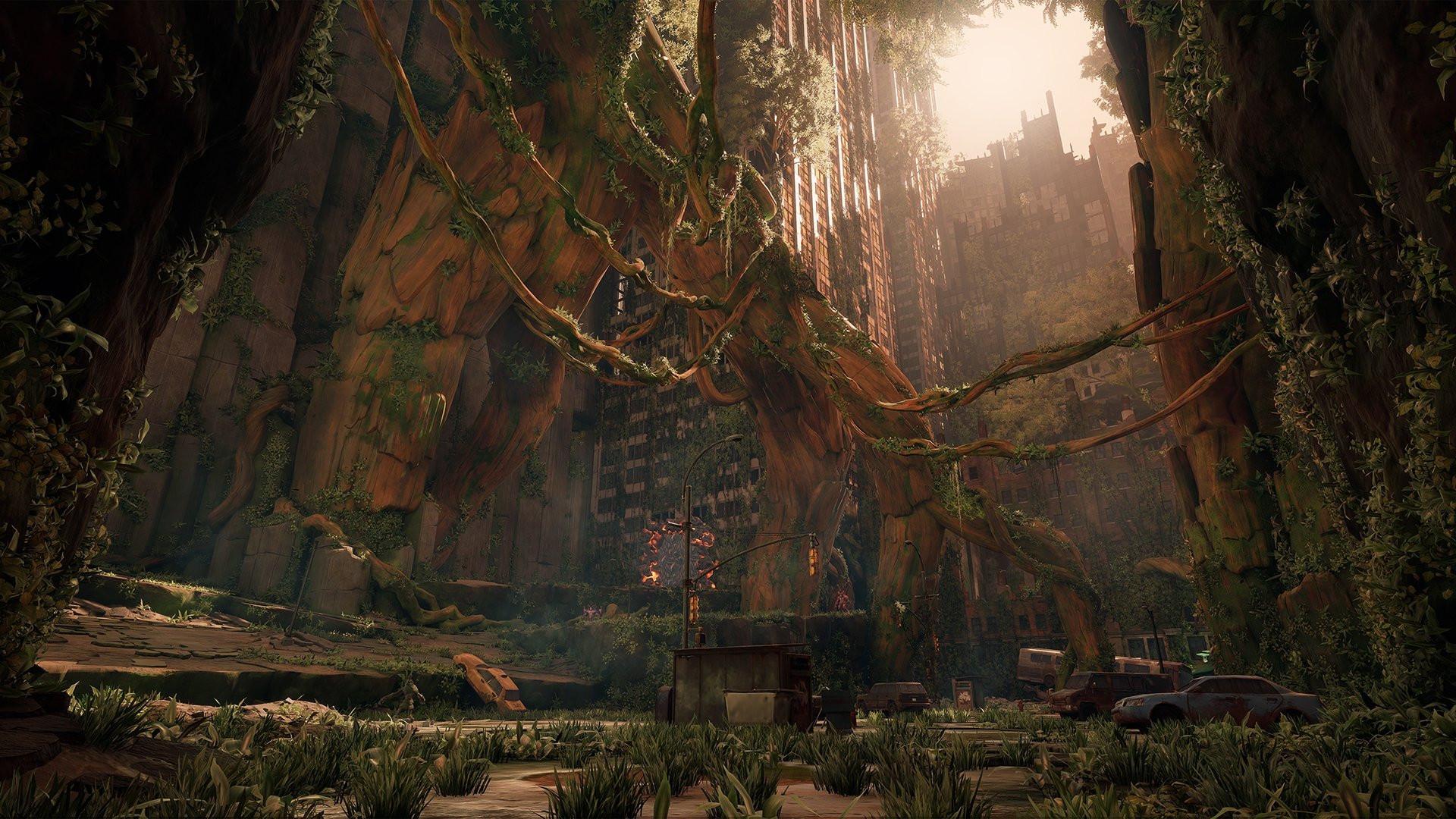 Разработчики Darksiders 3 анонсировали кооперативный шутер Remnant: From The Ashes