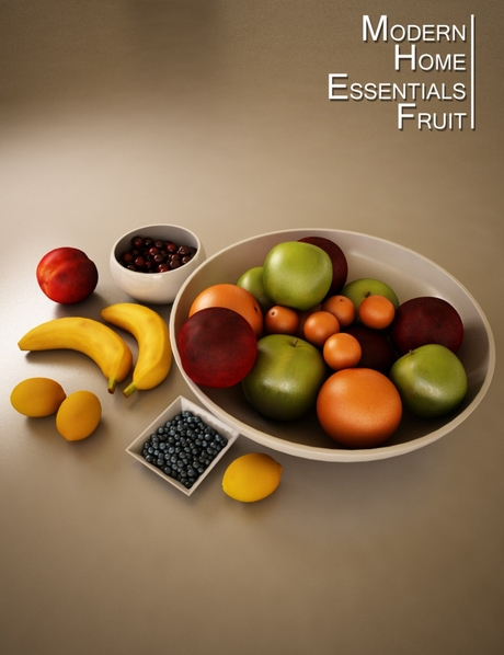 MHE: Fruit