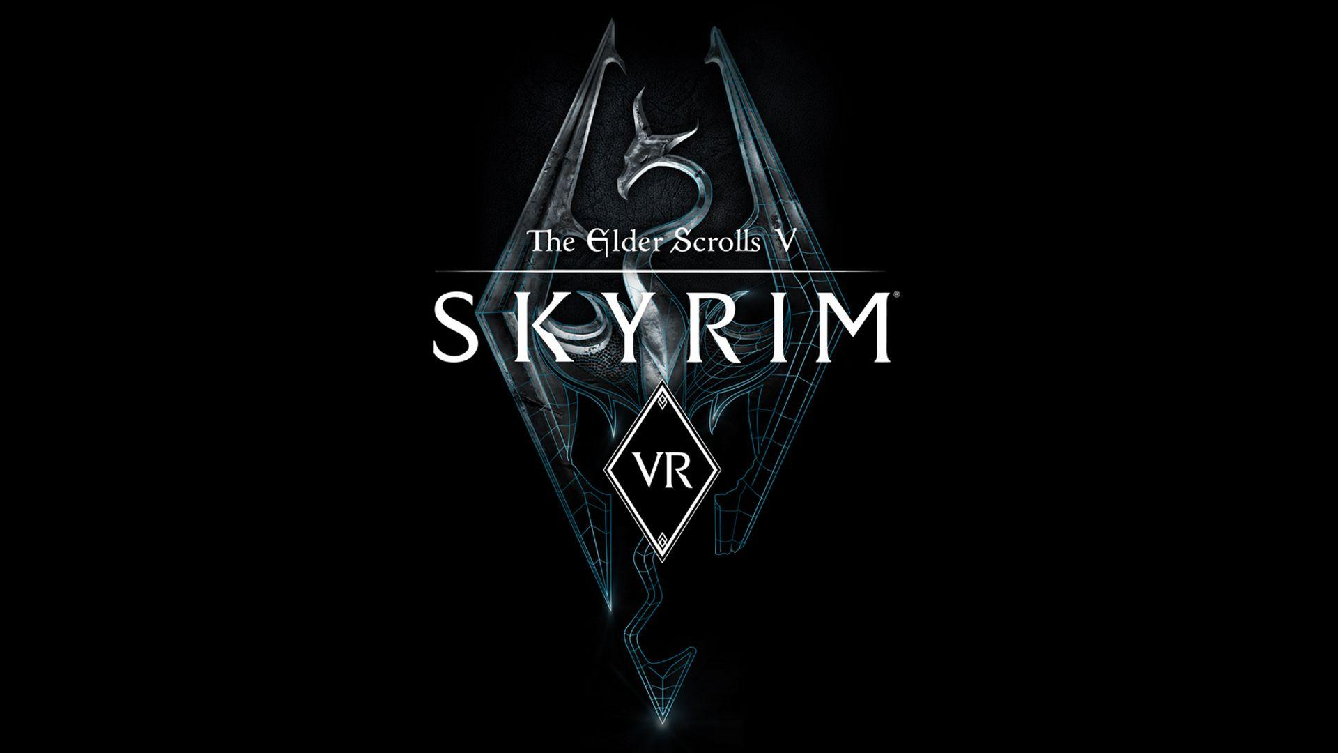 Обзор The Elder Scrolls 5: Skyrim VR — нестареющая игра в новом формате