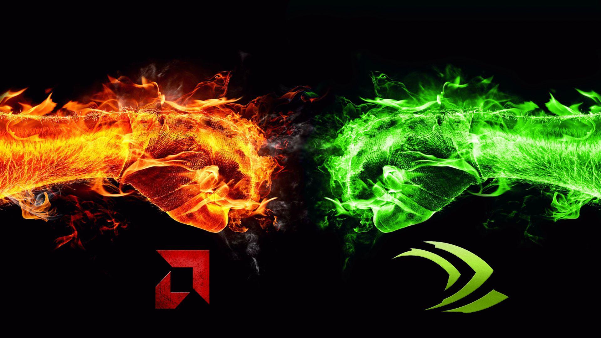 Драйверы от AMD стабильнее, чем от Nvidia, считают поставщики ПО