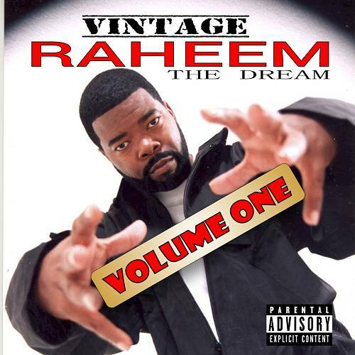 Raheem The Dream - Vintage. Volume One