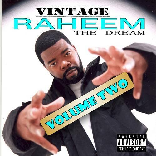 Raheem The Dream - Vintage. Volume Two