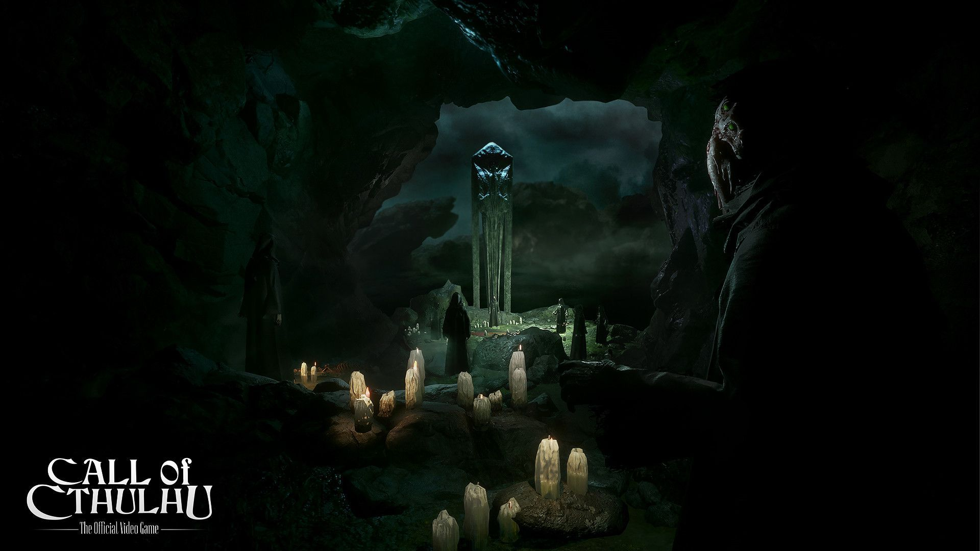 В Steam уточнили дату выхода ужастика Call of Cthulhu