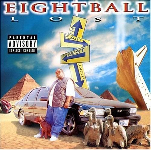 Eightball - Lost