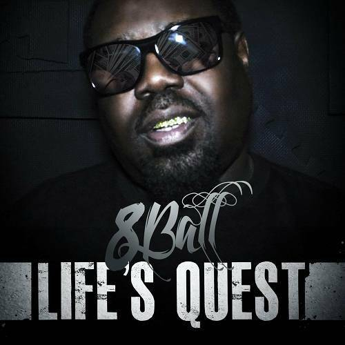 8Ball - Life`s Quest