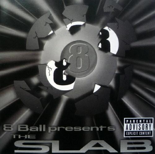 8Ball - The Slab