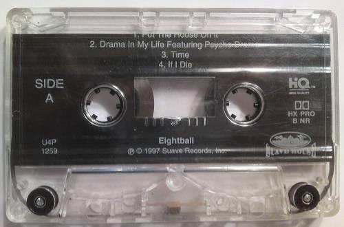 Eightball - EP
