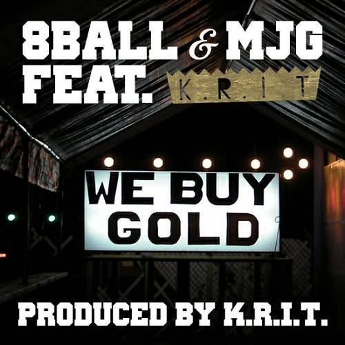 8Ball - We Buy Gold
