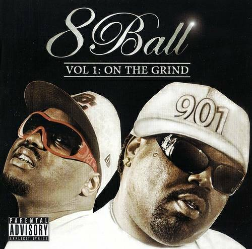 8Ball - Vol. 1: On The Grind