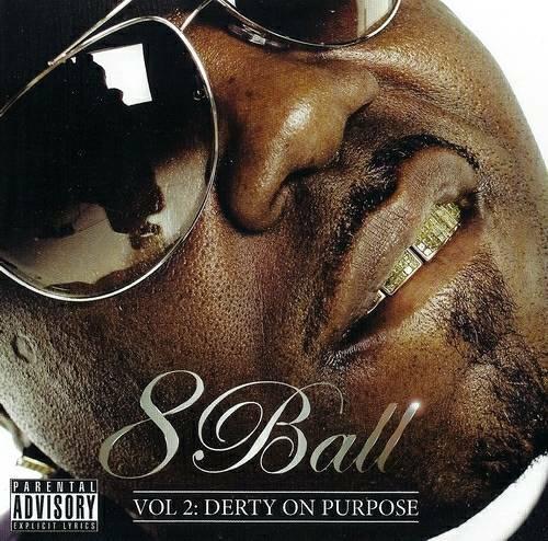 8Ball - Vol. 2: Derty On Purpose