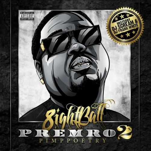 8ightBall - Premro 2. Pimppoetry