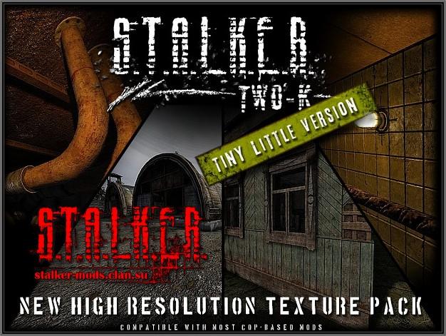 Stalker Two-K TinyLittle v4